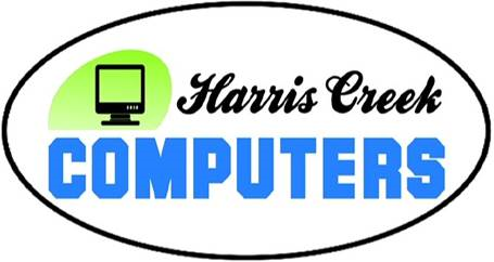 Harris Creek Computers