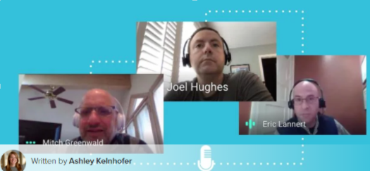 Cloudbakers In-House CTO Interview on Post-COVID19 IT Project Prioritization