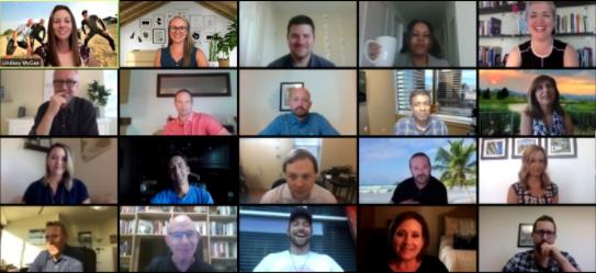 Takeaways from CTA's September Virtual Member Happy Hour