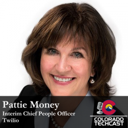 CTA + Colorado TechCast Podcast Series | Interview with Pattie Money, Twilio