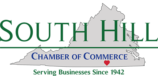 South Hill Chamber of Commerce, serving businesses since 1942