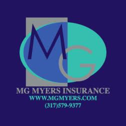 MG Myers Insurance