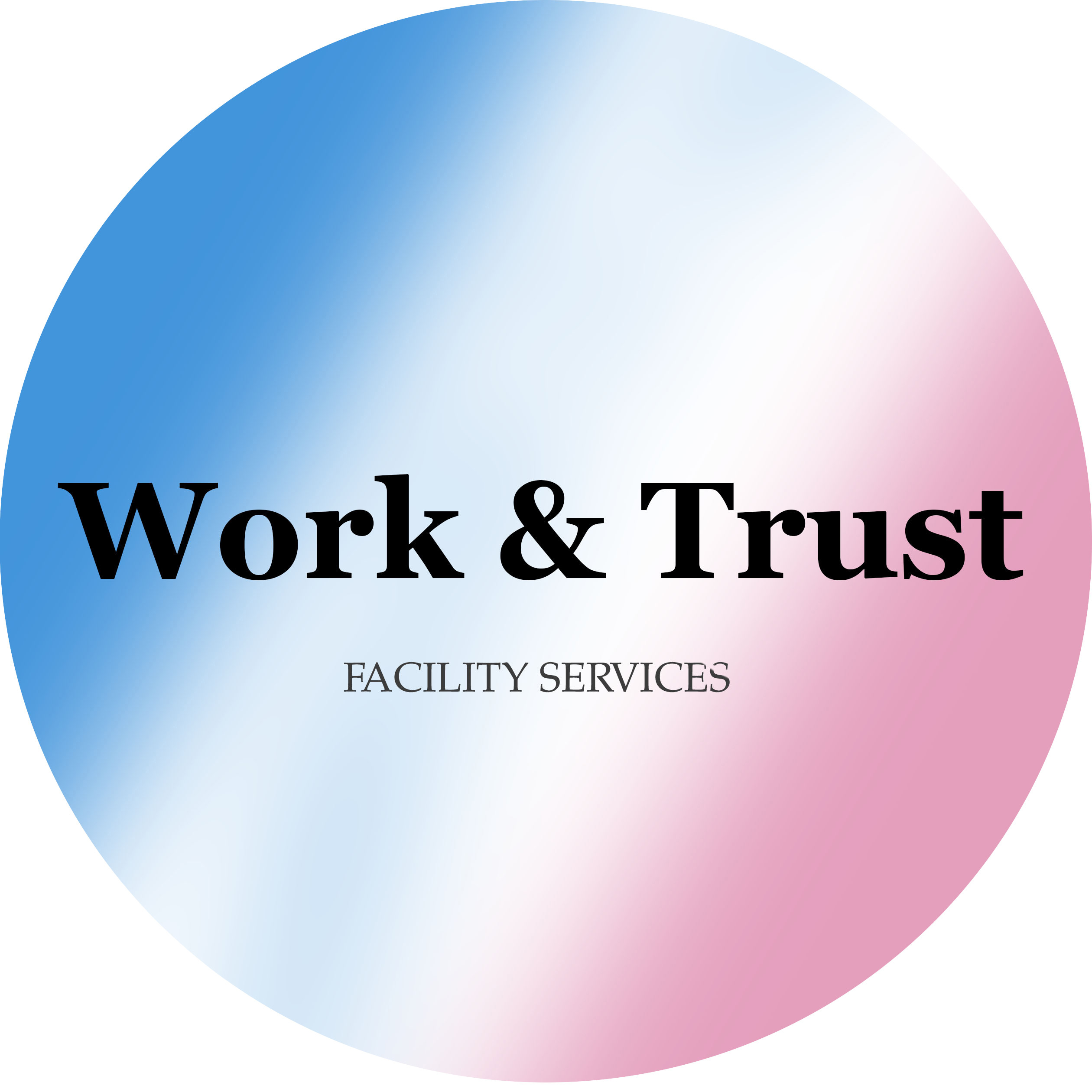 Work & Trust Facility Services