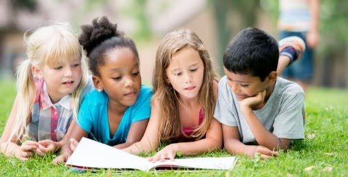 Literacy for Growing Minds