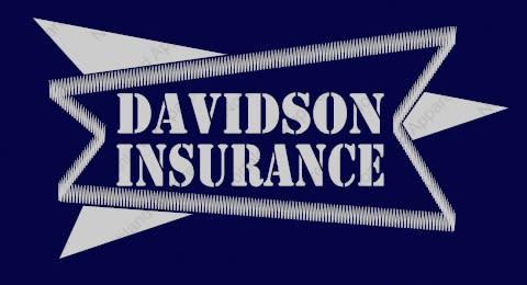 davidson insurance logo
