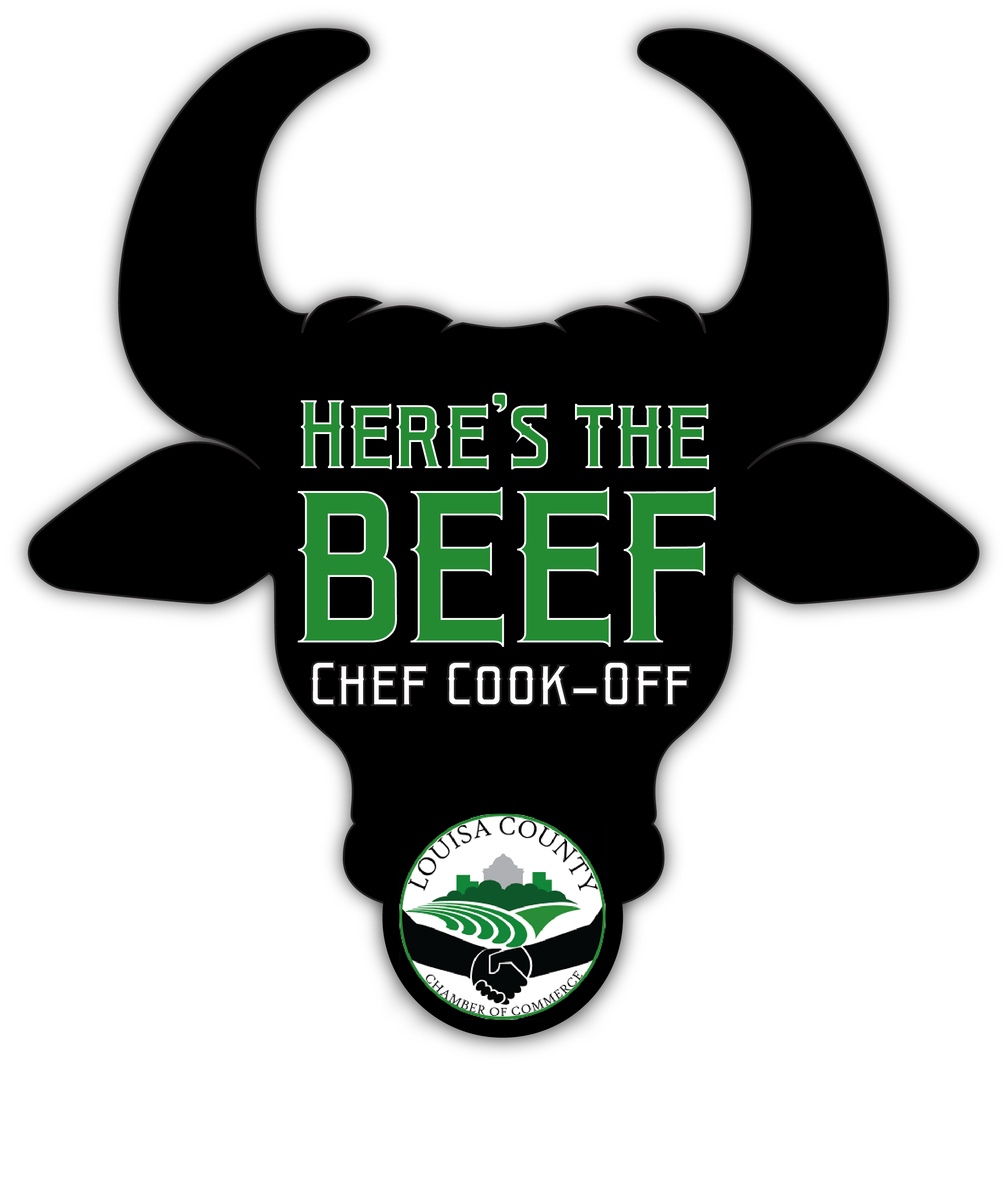 Here's the BEEF!