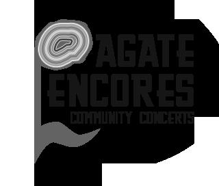 Agate Encores Community Concerts