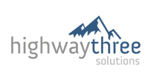 Highway Three Solutions Logo