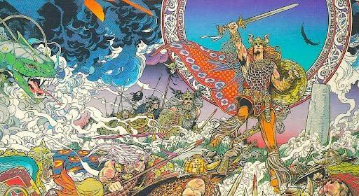 Trivia Thursday's: Celtic History and Mythology