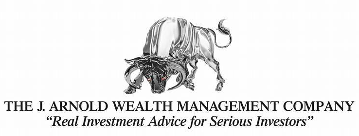j arnold wealth management