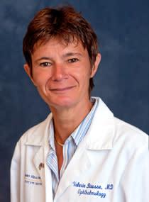 Valérie Biousse, MD