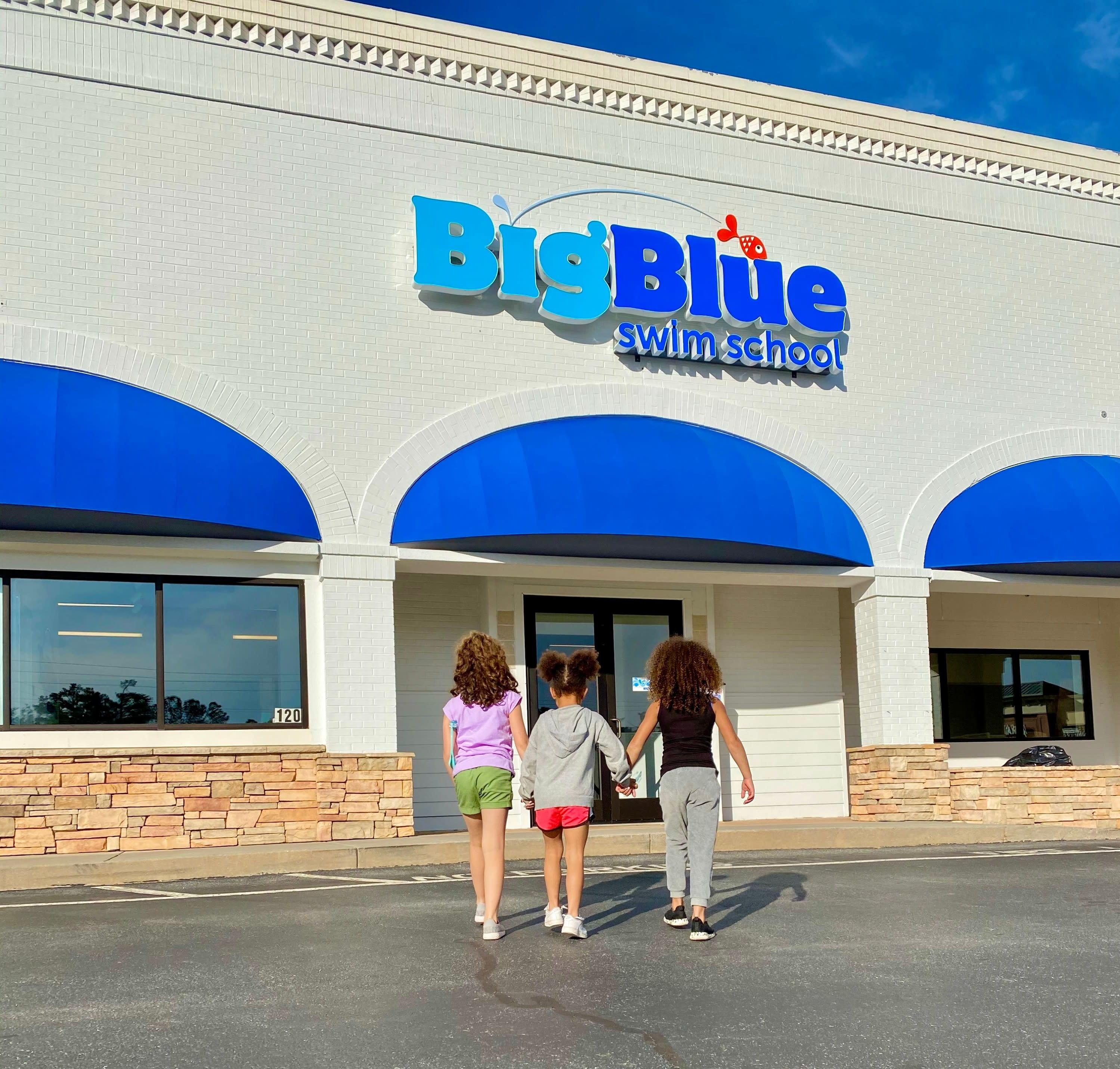 Big Blue Facility