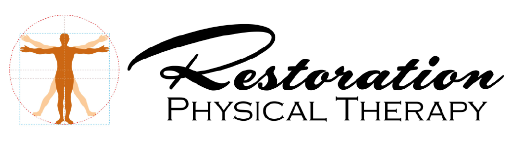Restoration Physical Therapy | Logo