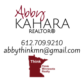 Think MN Realty Logo
