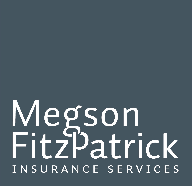 Megson FitzPatrick Insurance Services Logo