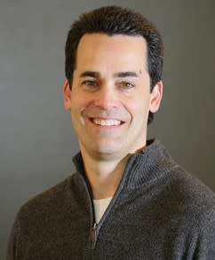 Jim Shapiro, Instructor for Ask, Thank, Report, Repeat