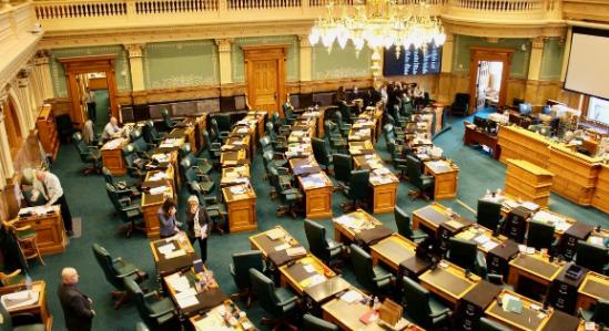 Highlights From CTA's 2018 Legislative Session Report