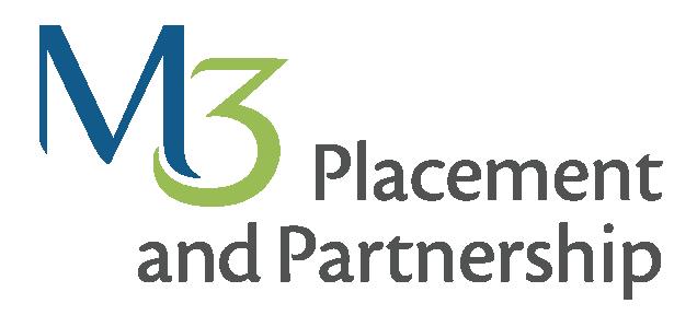 M3 Placement & Partnership