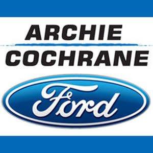 Archie Cochrane Motors