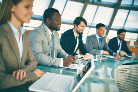 Board Recruiting & Onboarding