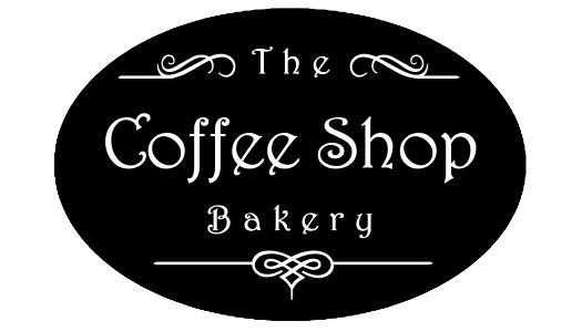 The Coffee Shop Bakery logo