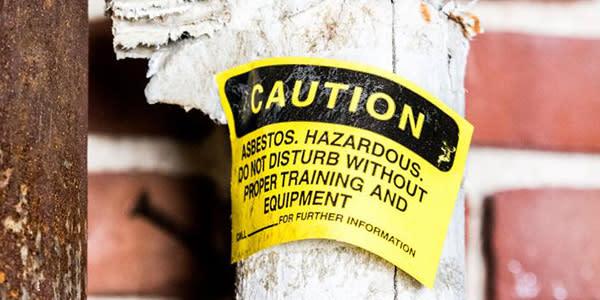 Asbestos & Silica Training