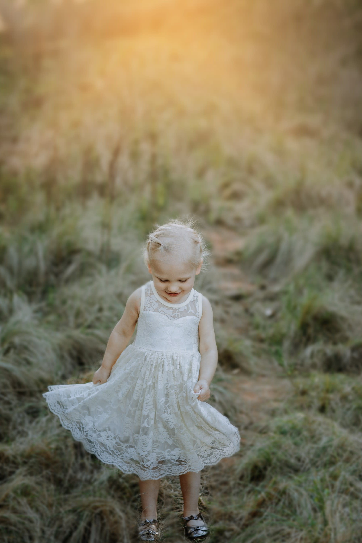 Charlotte Child Photographer