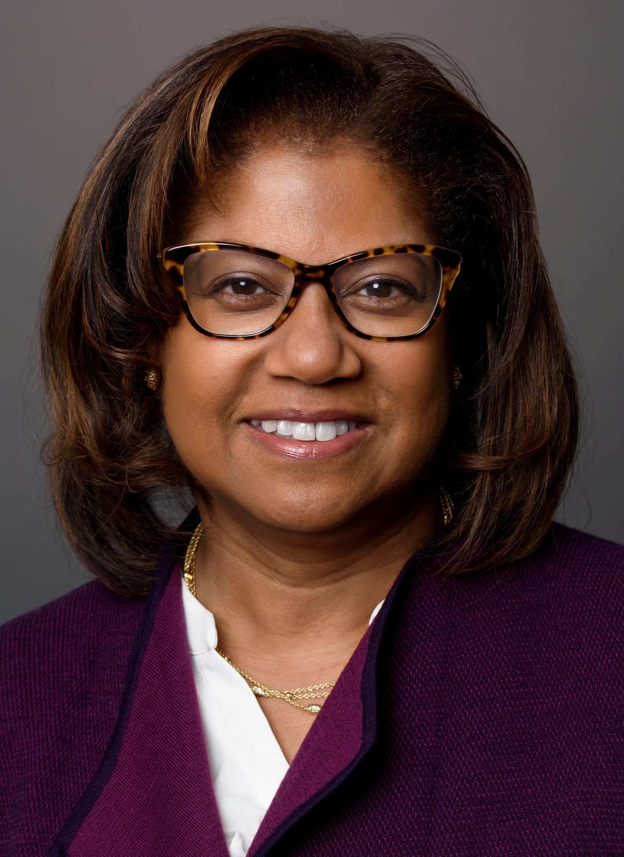 Cecelia Henderson, BBB author & owner of WSI Marketing Edge
