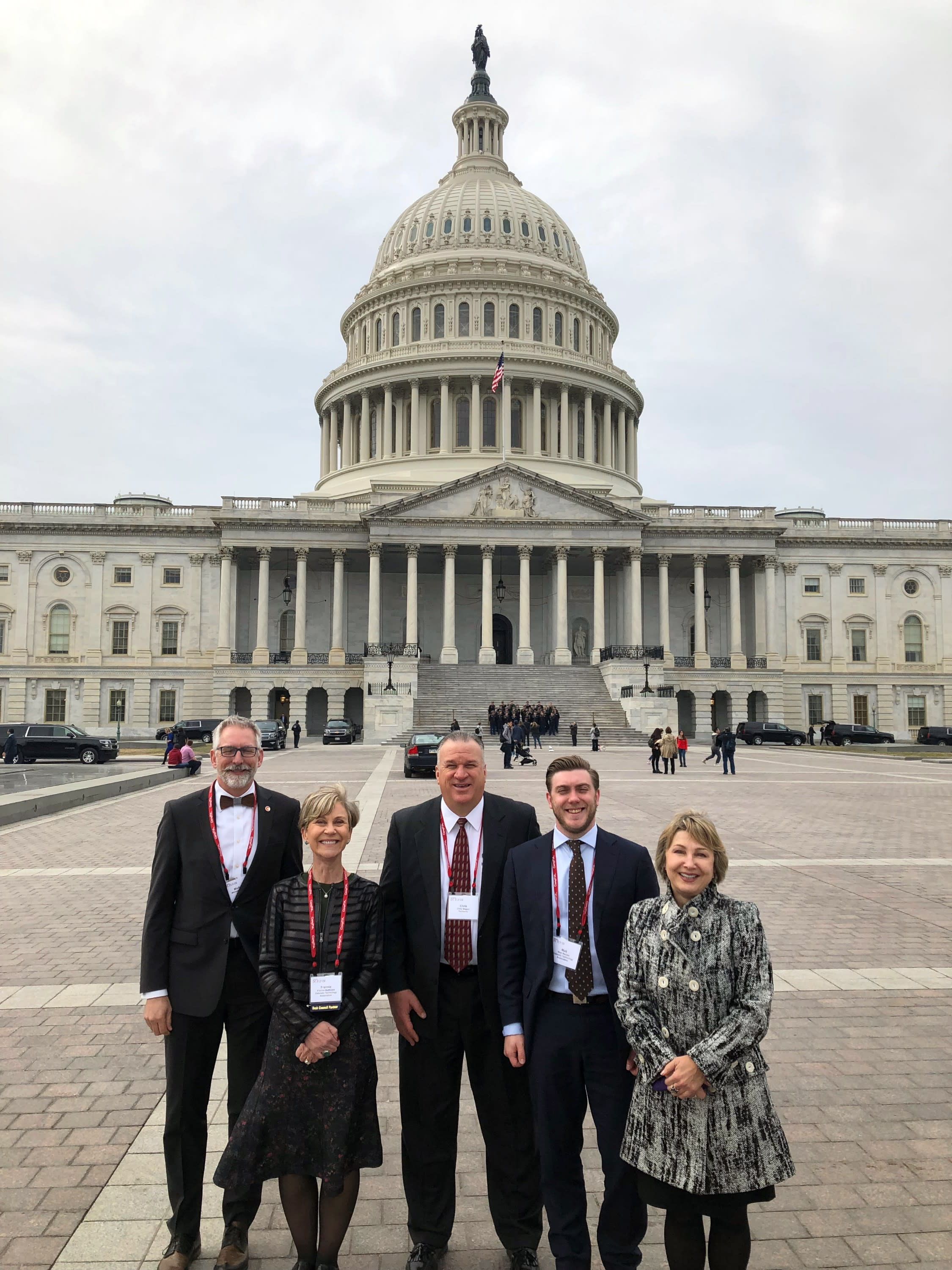 CTA Brings Colorado Tech Voices to Washington DC