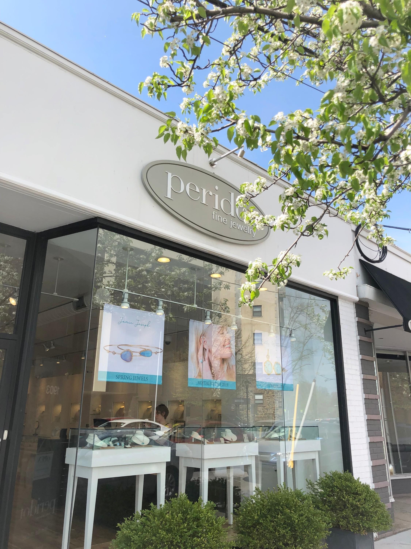 Peridot Fine Jewelry Store Front