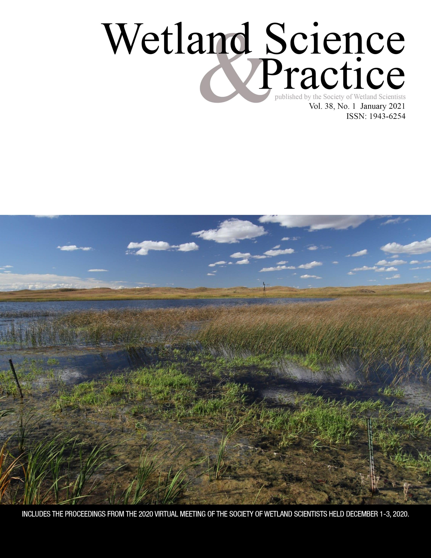 January 2021 Wetland Science & Practice