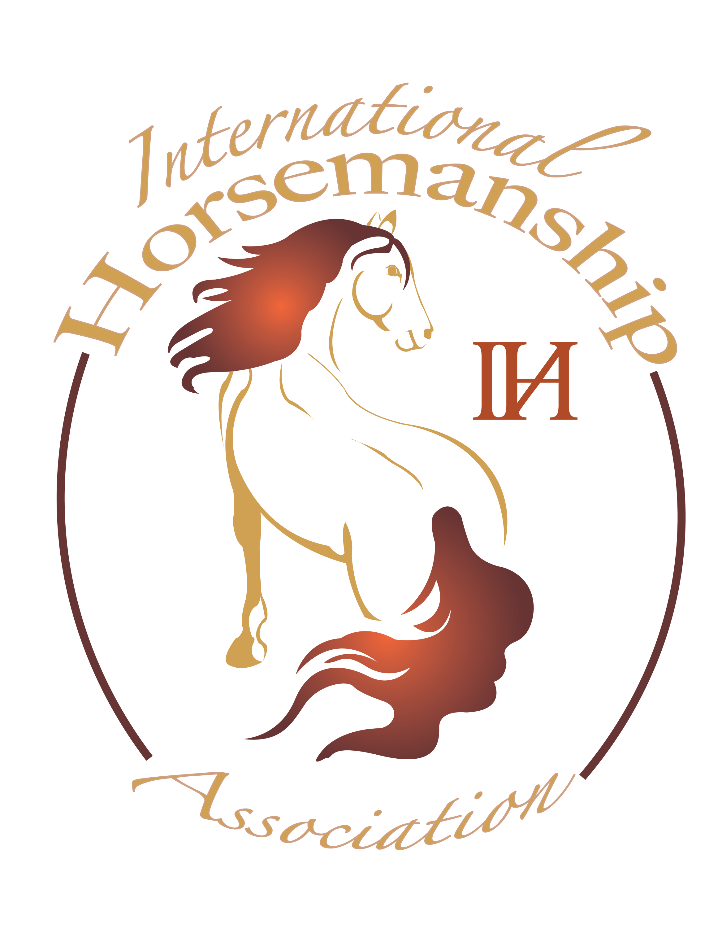 International Horsemanship Association