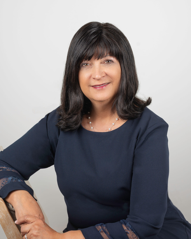 Pam Santoro