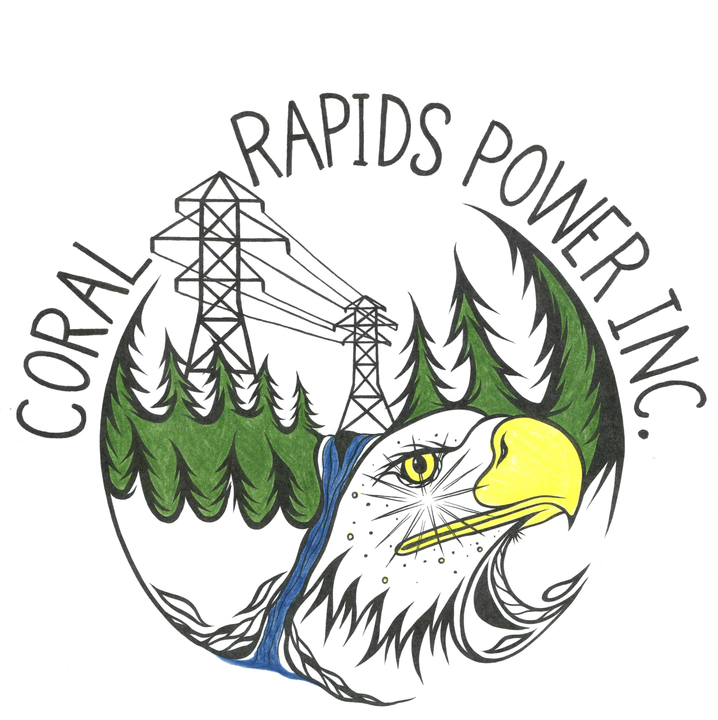 Coral Rapids Power Inc.