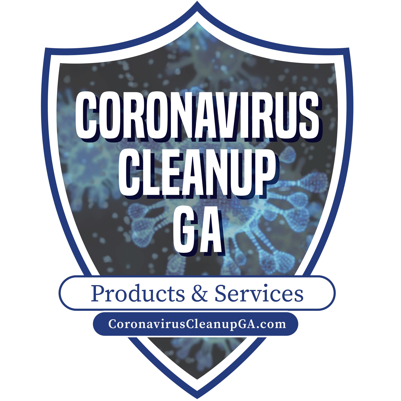 Coronavirus Cleanup GA