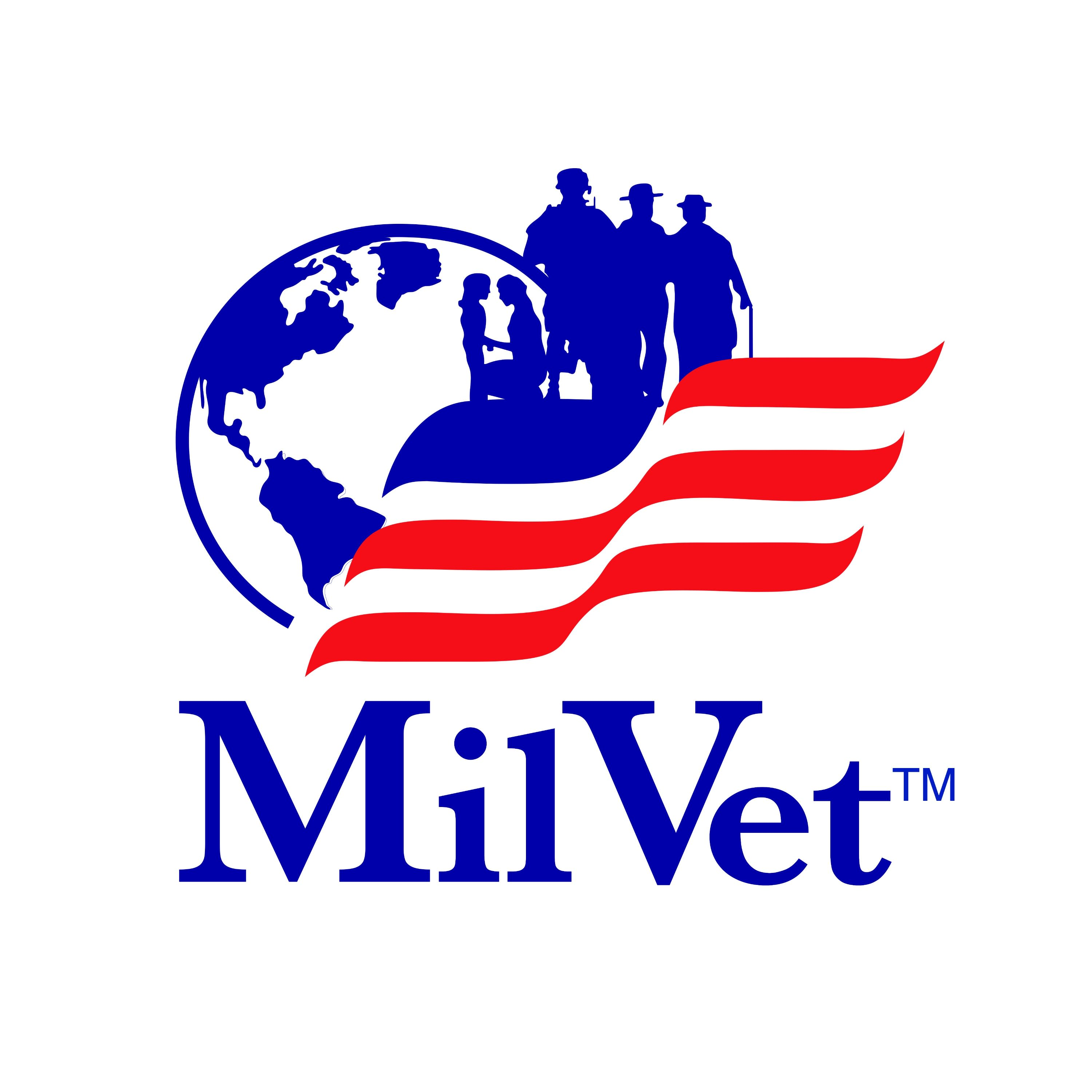 MilVet - Military & Veteran Support Services