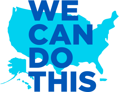 We Can Do This Vaccine.gov Website