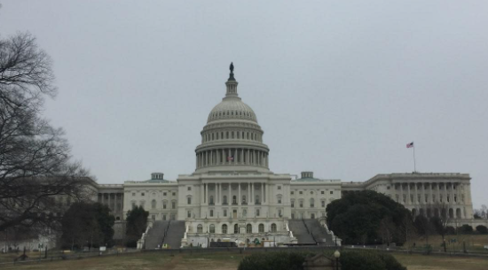 CTA Lands in D.C. with Fellow Tech Councils, Colorado Delegation