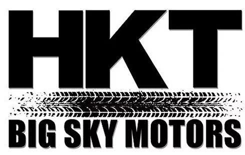 HKT Big Sky Motors
