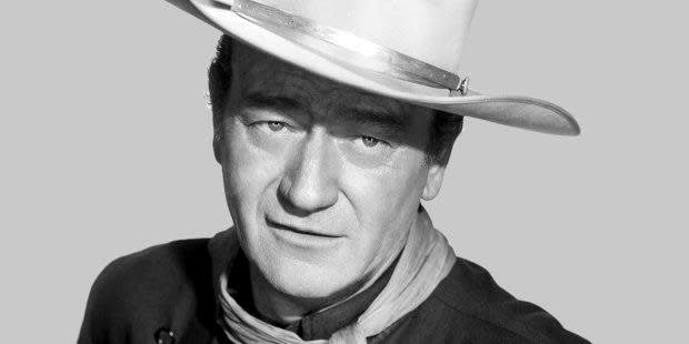 Trivia Thursday's: John Wayne Movies