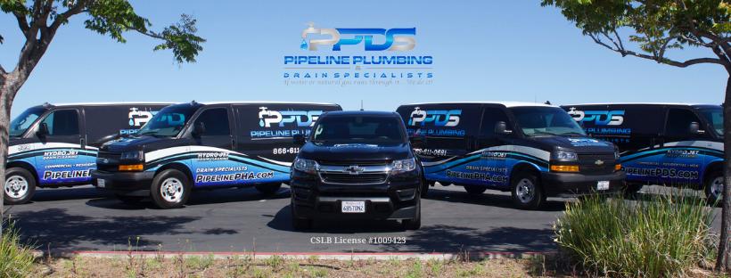 Pipeline Plumbing & Drain Specialists