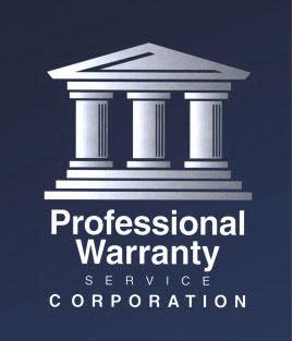 Professional Warranty Service Corp.