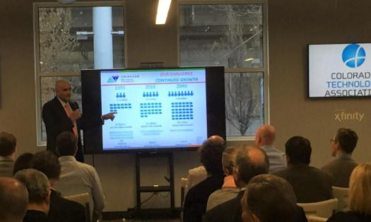 CDOT ED Shailen Bhatt shares how tech, transportation intersect