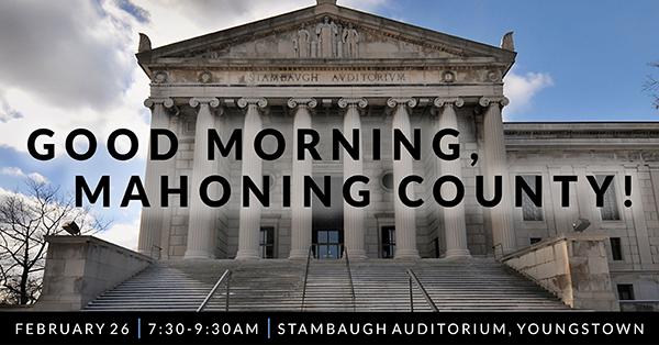 good morning mahoning county