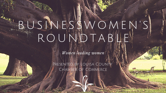 Businesswoman's Round Table