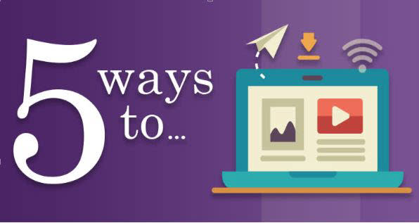 5 Ways to Make the Most of Marketing Automation
