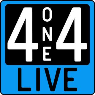 414 Live