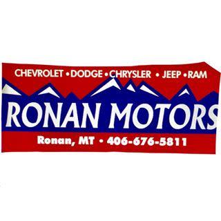 Ronan Motors