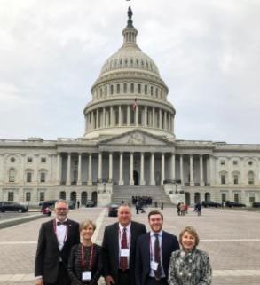 CTA Brings Colorado Tech Voices to Washington DC