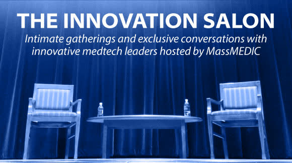 MassMEDIC Innovation Salon: Akili Interactive CEO Eddie Martucci on the future of digital medicine